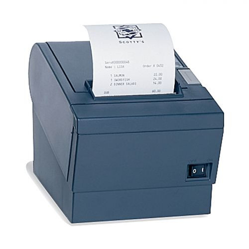 Epson TM T88III Monochrome Thermal Line Receipt Printer