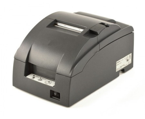 Epson TM U220B Monochrome Dot-Matrix Receipt Printer