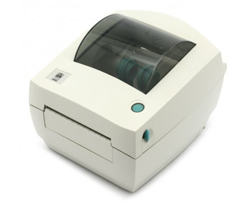Zebra LP2442 Thermal Label Printer