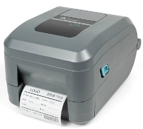 ZEBRA GT800 DIRECT THERMAL/THERMAL TRANSFER PRINTER