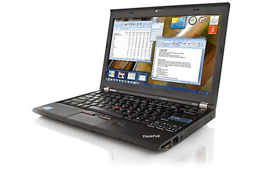 Lenovo ThinkPad X220 2.3Ghz i5