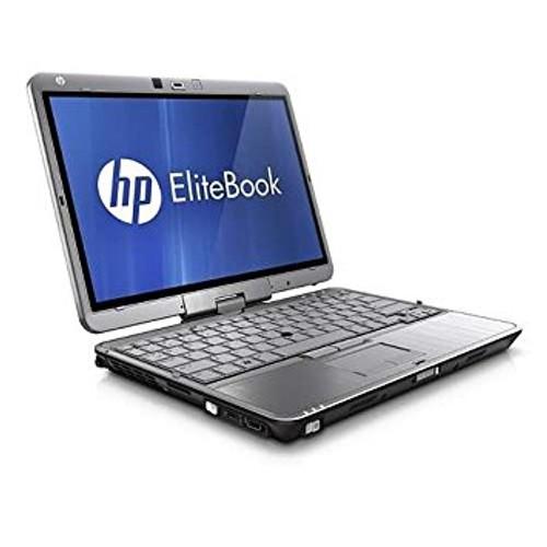 HP EliteBook 2760p Tablet i5-2520M 4GB 320GB Win 7 Pro