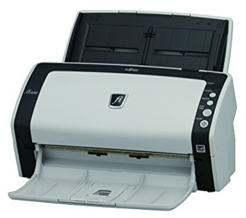 Fujitsu Fi 6130Z Document Scanner - 600 dpi x 600 dpi