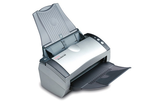 Xerox DocuMate 262 Document Scanner