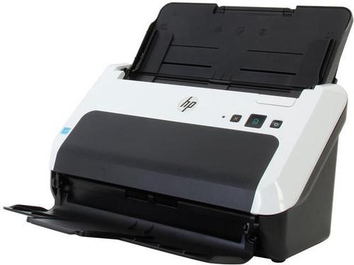 HP ScanJet Professional 3000 S2 Sheet-feed Scanner
