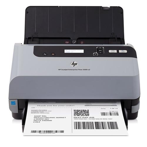 HP  L2738A Scanjet Enterprise Flow 5000 s2