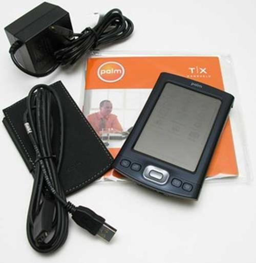 Palm TX Handheld