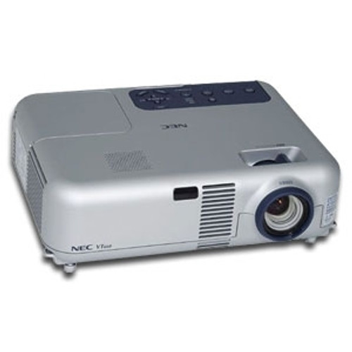 NEC VT465 Digital Multimedia LCD Movie Projector