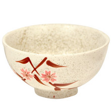 Sushi Rice Bowl Bamboo 4.5'  From AFG