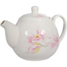 Pink Blossom Tea Pot  From AFG