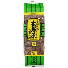 Green Tea with Popcorn 7 oz  From Ujinotsuyu
