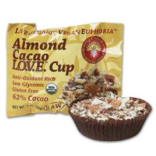 Almond, 12 of 1 OZ, Sedona Chocolate Superfoods