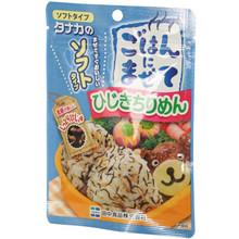 Tanaka Hijiki Chirimen Furikake 0.7 oz  From AFG