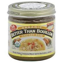 Chicken Base, 6 of 8 OZ, Better Than Bouillon