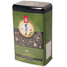 Jasmine Tea Loose Leaf 6 oz  From Qiandao Yuye