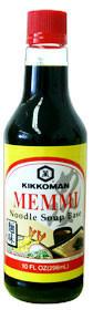 Kikkoman Memmi Soup Base 10 Fz  From Kikkoman