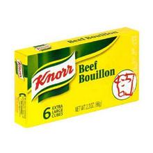Beef, 24 of 2.3 OZ, Knorr