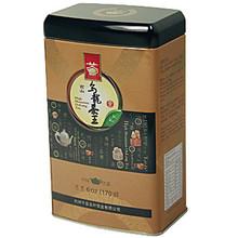 High Mountain Oolong Tea Loose Leaf 6 oz  From Qiandao Yuye