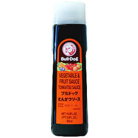 BullDog Pork Cutlet Sauce 16.9 fl oz  From Bull-Dog