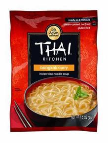 Curry, 12 of 1.6 OZ, Thai Kitchen