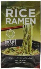 Jade Pearl w/Miso Soup, 10 of 2.8 OZ, Lotus Foods