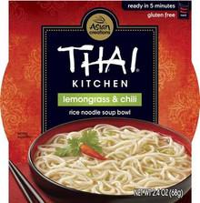 Lemongrass & Chili , 6 of 2.4 OZ, Thai Kitchen