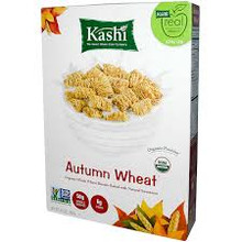 Autumn Wheat, 12 of 16.3 OZ, Kashi
