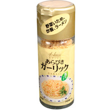 House Arabiki Garlic 0.74 oz  From House Foods