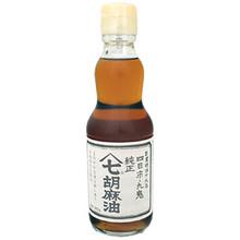 Kuki Sesame Oil 11.9 oz  From Kuki