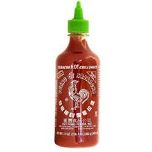 Huy Fong Sriracha Sauce 17 fl oz  From Huy Fong Foods