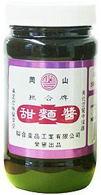 LH Sweet Flour Sauce 8 oz  From Lian How