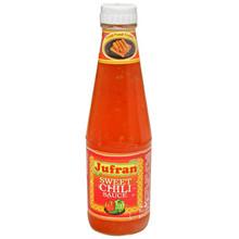 Jufran Sweet Chili Sauce 11.64 oz  From Jufran