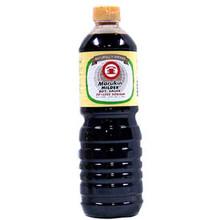 Mild Low Salt Soy Sauce 33.8 fl oz  From Marukin