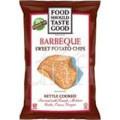Barbeque, 12 of 4.5 OZ, Food Should Taste Good