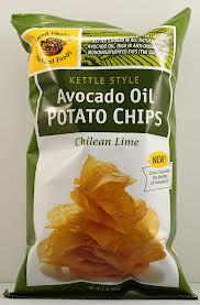 Chilean Lime, 12 of 5 OZ, Good Health