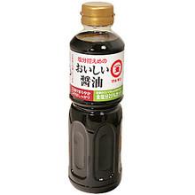 Marukin Less Salt Soy Sauce  From Marukin