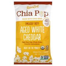 Aged White Cheddar, 12 of 5 OZ, Lesser Evil