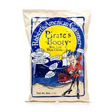 Aged White Cheddar, 12 of 4 OZ, Pirate'S Booty
