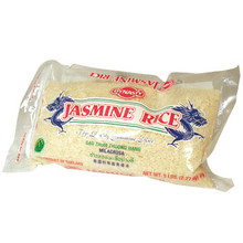 Jasmine Rice Enriched 5 lbs  From Dynasty