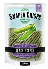 Black Pepper, 12 of 3.3 OZ, Calbee