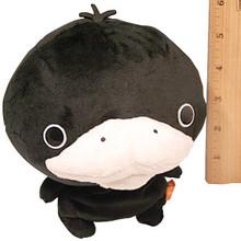 Kamo Platypus Japanese Plushie Toy 6  From San-X
