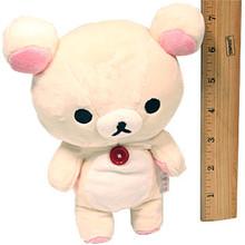 Rilakkuma Japanese Plushie Toy 7  From San-X