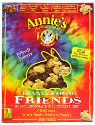 Bunny, Friends Family Size, 12 of 10 OZ, Annie'S Homegrown