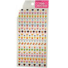 Kamino Wonderful Friend Japanese Stickers  From San-X