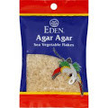 Agar Agar Flakes, 6 of 1 OZ, Eden Foods