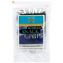Chips, Teriyaki, 12 of 90 CT, Stash Tea