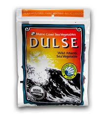 Dulse, 2 OZ, Maine Coast Sea Vegetables