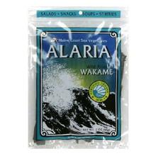 Alaria, Whole Plant , 2 OZ, Maine Coast Sea Vegetables