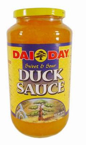 Duck Sauce, 6 of 40 OZ, Dai Day