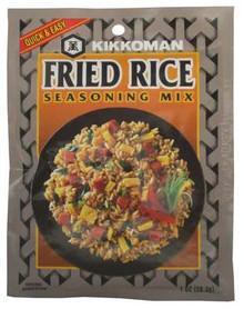 Rice, 24 of 1 OZ, Kikkoman International Inc
